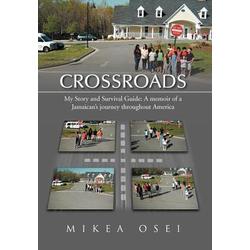 Crossroads als Buch von Mikea Osei