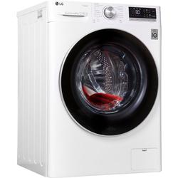 LG Waschmaschine F4WV508S1, 8 kg, 1400 U/min, 4 Jahre Garantie inklusive