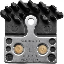 Shimano Scheibenbremse Shimano Scheibenbremsbelag J04C