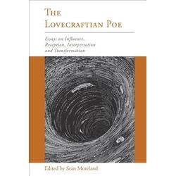 The Lovecraftian Poe als Buch von