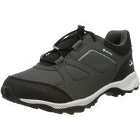 Viking Unisex Kinder Nator GTX Walking-Schuh, Black,38 EU