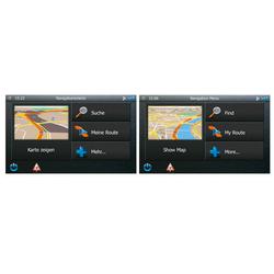 Blaupunkt Navigation Software PKW