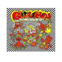 Guru - Electric Cats (CD)