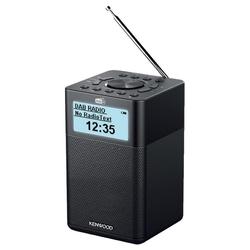 Kenwood CRM10DABB DAB Radioempfänger - Bluetooth Radio Radio