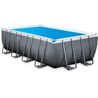 Pool Set 549 x 274 x 132 cm inkl. Sandfilter (26352)