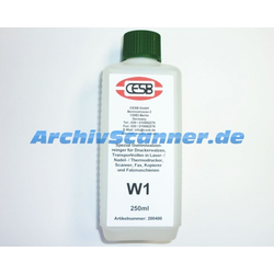 CESB W1 Gummiwalzenreiniger