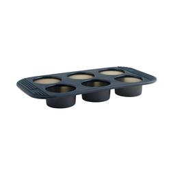 mastrad Muffinform für 6 Muffins