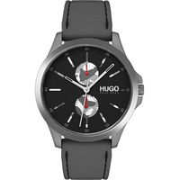 HUGO BOSS Casual Silikon 42 mm 1530047