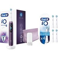 Oral B iO Series 8 violet ametrine