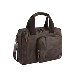 camel active Freizeittasche SN camel active Laos Buisness bag, brown