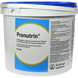 Pronutrin Pellets veterinär für Pferde