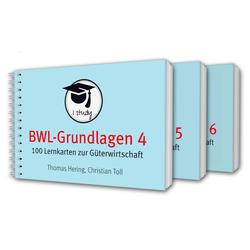 BWL-Grundlagen 4-6