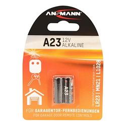 ANSMANN Batterien A23 Batterie 12,0 V
