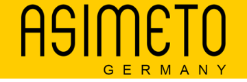 ASIMETO Germany Online Shop