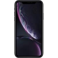 iPhone XR 256GB Schwarz