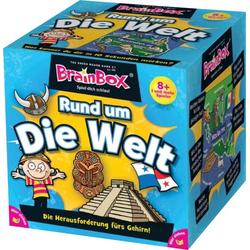 Brain Box - Rund um die Welt 388/08013