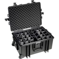 B & W outdoor.cases Typ 6800 Kamerakoffer Wasserdicht