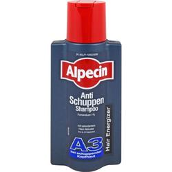 ALPECIN Aktiv Shampoo A3 250 ml
