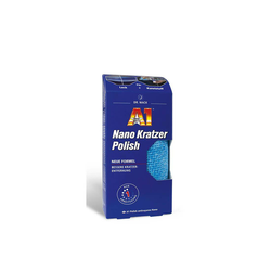Dr. Wack A1 Nano Kratzer Polish Politur 50ml