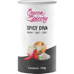 Gymqueen Spicery 100g (Geschmack: Spicy Diva)