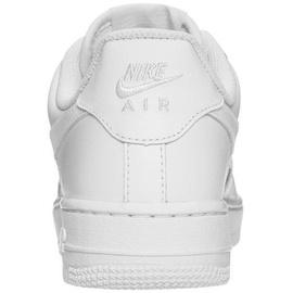 Nike Women's Air Force 1 '07 white/white 38