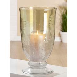 GILDE Windlicht Ronco, Glas