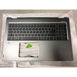 Acer Tastatur Spin 5 SP515-51 Italienisch, silber