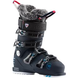 Rossignol - Pure Pro 100 - Blue Black - Damen Skischuhe - Größe: 23