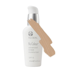 Nu Skin Nu Colour Advanced Tinted Moisturizer SPF 15