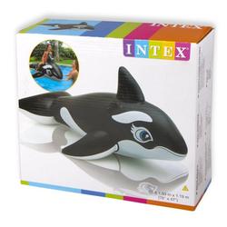 Intex Intex 58561 - Reittier großer Wal Badespielzeug