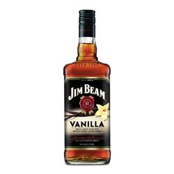 Jim Beam Vanilla Bourbon Whiskey 0,7L (35% Vol.)