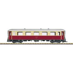 LGB L33521G Salonwagen der RhB