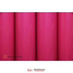 Oracover Bügelfolie Oracover pink (2 Meter) / X3021