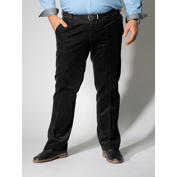 Cordhose Men Plus Schwarz