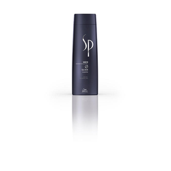Wella SP Shampoo Men Silver Shampoo