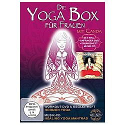 Die Yoga Box für Frauen