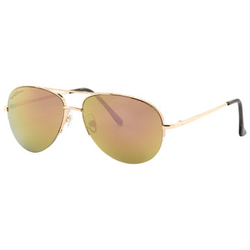 MAUI Sports Maui Sports Sonnenbrille 5813 rose gold Sport-Sonnenbrille