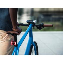 Bosch Cobi Bike Plus - Bordcomputer eBike mit Beleuchtung Black