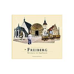 Freiberg - Buch