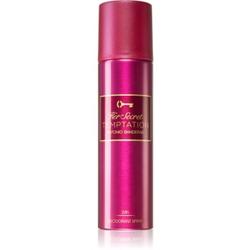 Antonio Banderas Her Secret Temptation Deodorant Spray für Damen 150 ml