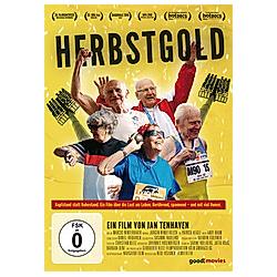 Herbstgold - DVD  Filme