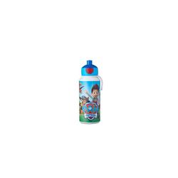 Mepal Trinkflasche Trinkflasche Pop-up Campus, Trinkflasche blau