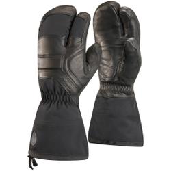 Black Diamond - Guide Finger Black - Skihandschuhe - Größe: S
