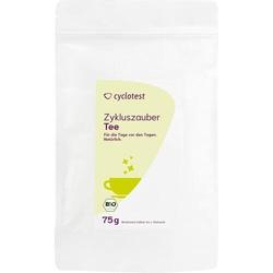 CYCLOTEST Zykluszauber Bio-Tee 75 g