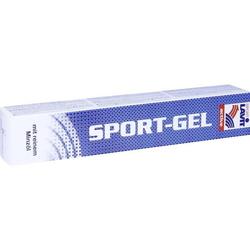 SPORT LAVIT Sportgel 100 ml