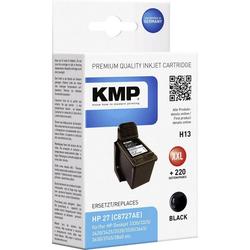 KMP KMP Tintenpatrone H13 Schwarz 0997,4271 Tintenpatrone
