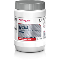 Sponser BCAA, 350 Kapseln