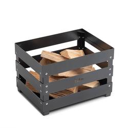 Höfats Crate Feuerkorb, Grill & Hocker