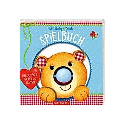 Mein BabyGlück-Spielbuch - Buch