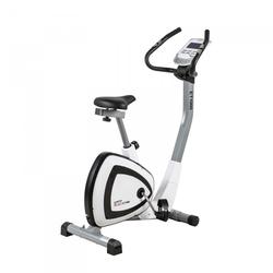 U.N.O. Fitness Ergometer ET1000 Schwarz-Weiß